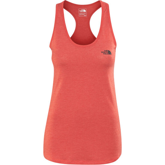 The North Face Play Hard Tank Women bei fahrrad.de Online