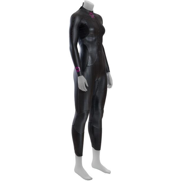 deboer Fjord 1.0 Wetsuit Damen black