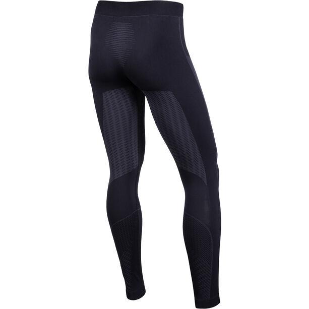 UYN Visyon UW Long Pants Herren charcoal/red/white