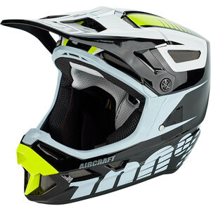 100% Aircraft DH Helmet incl. Mips fiji fiji