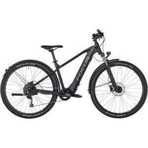 FOCUS Whistler² 6.9 EQP black bei fahrrad.de Online