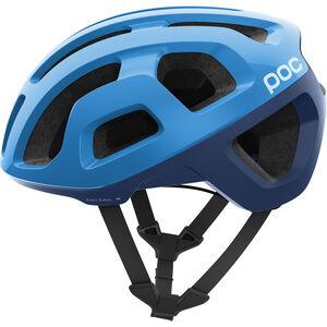 POC Octal X Spin Helmet furfural blue furfural blue