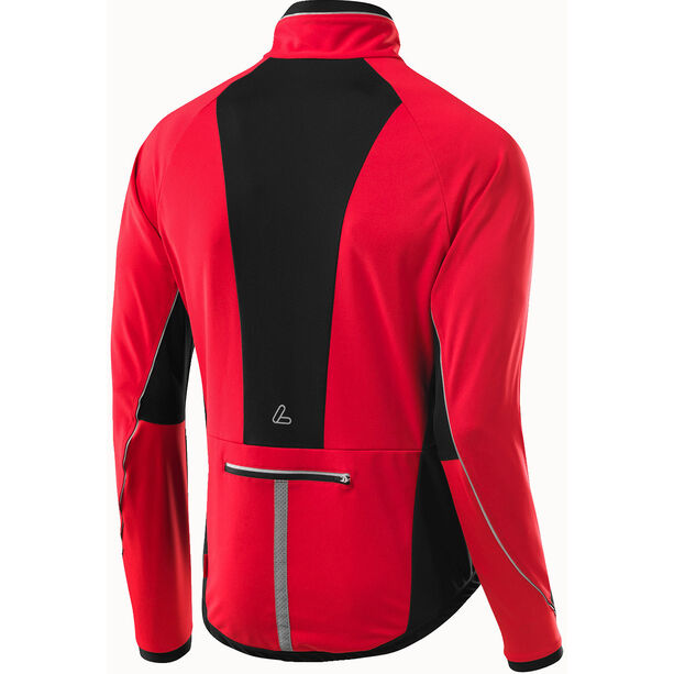 Löffler Superlite WS Bike Jacke Herren red
