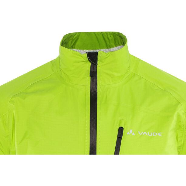 VAUDE Drop III Jacket Herren pistachio