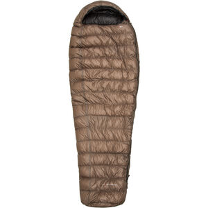 Yeti Passion Three Sleeping Bag M brown/black brown/black