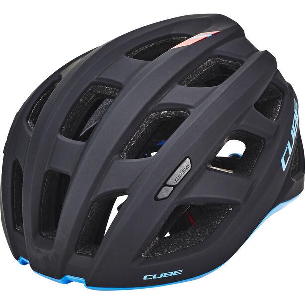 Cube Roadrace Helm teamline