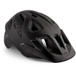 MET Echo Helm black black