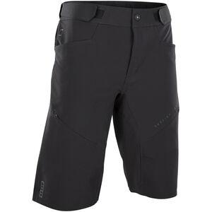 ION Scrub Select Fahrradshorts black black