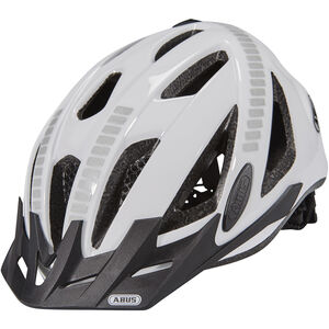 ABUS Urban-I 2.0 Signal Helmet signal white signal white