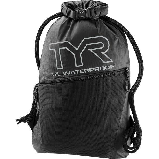 TYR Alliance Waterproof Sackpack black