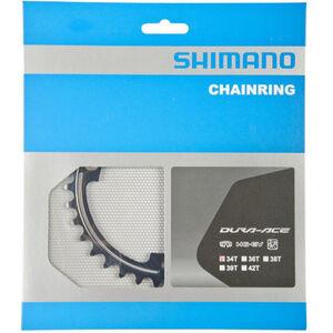 Shimano Dura-Ace FC-9000 Kettenblatt 11-fach MA schwarz schwarz