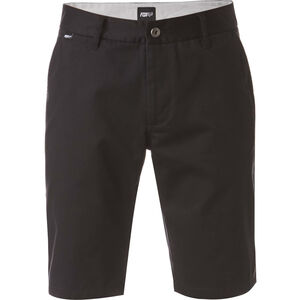 Fox Essex Shorts Herren black black