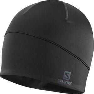 Salomon Active Beanie Herren black black