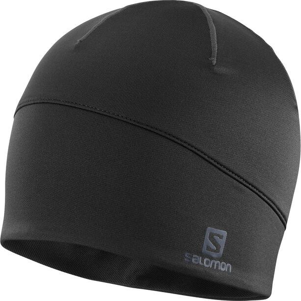Salomon Active Beanie Herren black