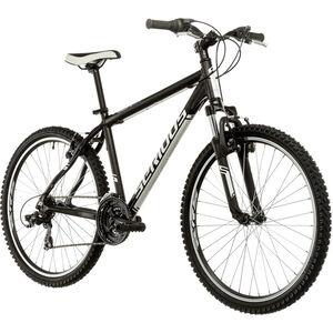 """Serious Rockville 26"""" black/white bei fahrrad.de Online"""