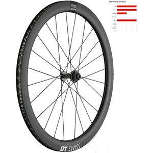 DT Swiss ERC 1100 DICUT Disc 47 Clincher Vorderrad schwarz bei fahrrad.de Online