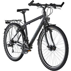 Vermont Chester Men black matt bei fahrrad.de Online