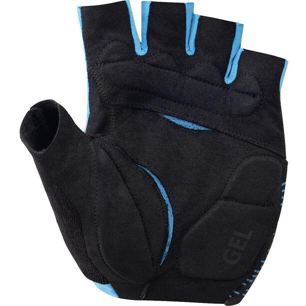 Shimano Evolve Gloves Herren blue