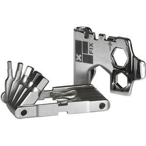 Fix Manufacturing Wheelie Wrench Faltwerkzeug silver silver