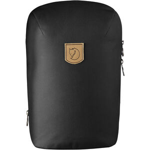 Fjällräven Kiruna Backpack Small black black
