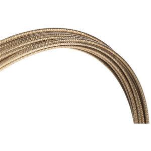 Jagwire MTB Pro-Slick Bremszug 2750 mm gold