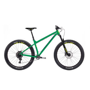 Kona Big Honzo ST green green