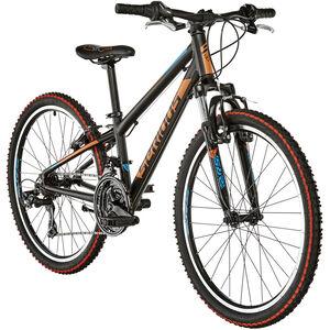 """Serious Rockville 24"""" black/orange/blue bei fahrrad.de Online"""