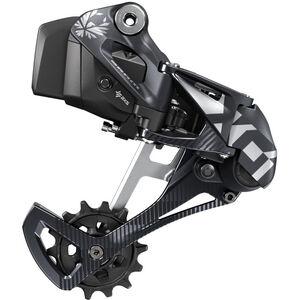 SRAM X01 Eagle AXS Schaltwerk 12-fach black black