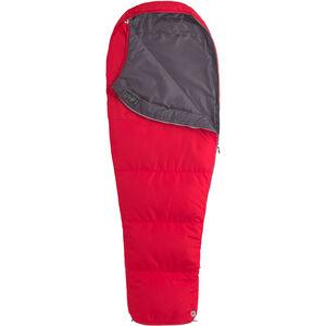 Marmot NanoWave 45 Sleeping Bag Long Team Red
