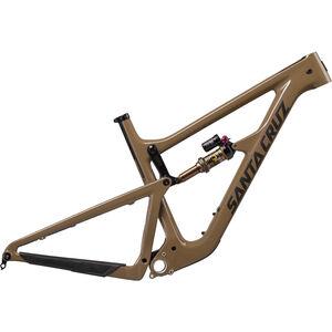 """Santa Cruz Hightower LT 1 CC FACT Frame Set 29"""" brown bei fahrrad.de Online"""