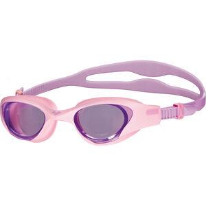 arena The One Goggles Kinder violet-pink-violet violet-pink-violet
