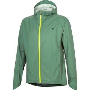 Ziener Cagome Rain Jacket Herren hay green hay green