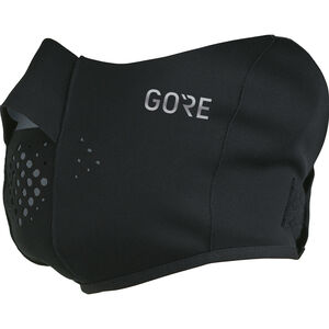 GORE WEAR Windstopper Face Warmer black black