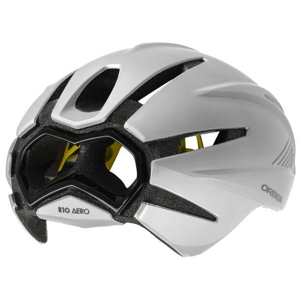 ORBEA R 10 Aero Mips Helmet white