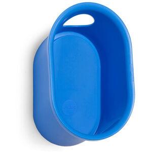 Cycloc Loop Helm- und Accessoiresablage blue blue