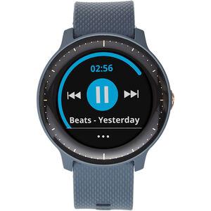 Garmin vivoactive 3 Music Smartwatch granitblau granitblau