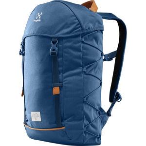 Haglöfs ShoSho Medium Daypack blue ink blue ink