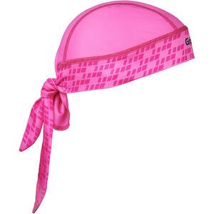 GripGrab Bandana pink pink