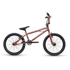 s'cool XtriX 20 brown/gold glossy bei fahrrad.de Online