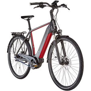 e-bike manufaktur 5NF Diamant Alfine Disc Gates schwarz matt schwarz matt