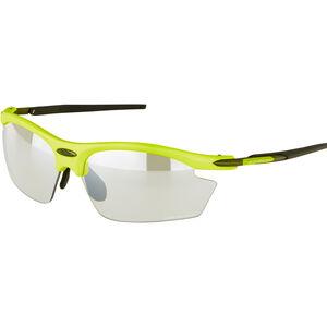 Rudy Project Rydon Glasses Yellow Fluo/ImpactX Photochromic 2 Laser Black bei fahrrad.de Online