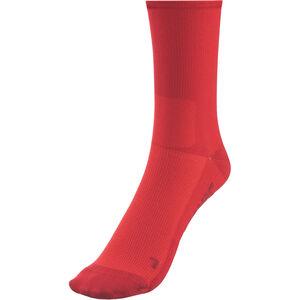 Mavic Essential High Socks haute red haute red