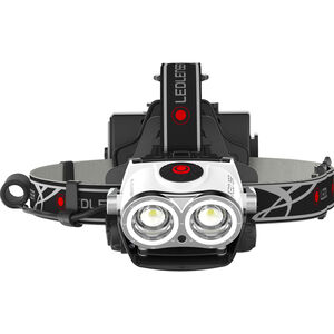Led Lenser XEO 19R Headlamp white white