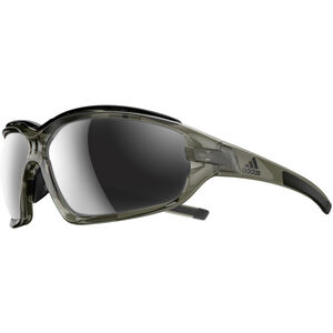 adidas Evil Eye Evo Pro Glasses L cargo shiny/chrome cargo shiny/chrome