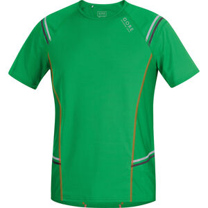 GORE RUNNING WEAR MYTHOS 6.0 fresh green/red
