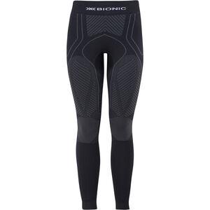 X-Bionic The Trick Running Pants Long Women Black/Anthracite bei fahrrad.de Online