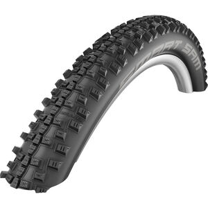 "SCHWALBE Smart Sam Drahtreifen 20"" Addix Performance black black"