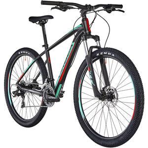 "ORBEA MX 60 27,5"" black/turqoise/red bei fahrrad.de Online"