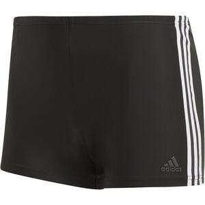 adidas Fit 3-Stripes Boxers Men black/white bei fahrrad.de Online