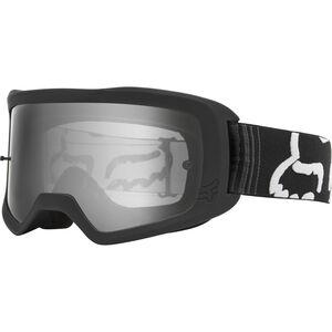 Fox Main II Race Brille black/clear black/clear